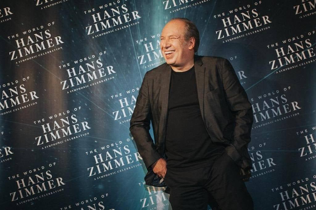 Nepropásněte koncert krále filmové hudby Hanse Zimmera