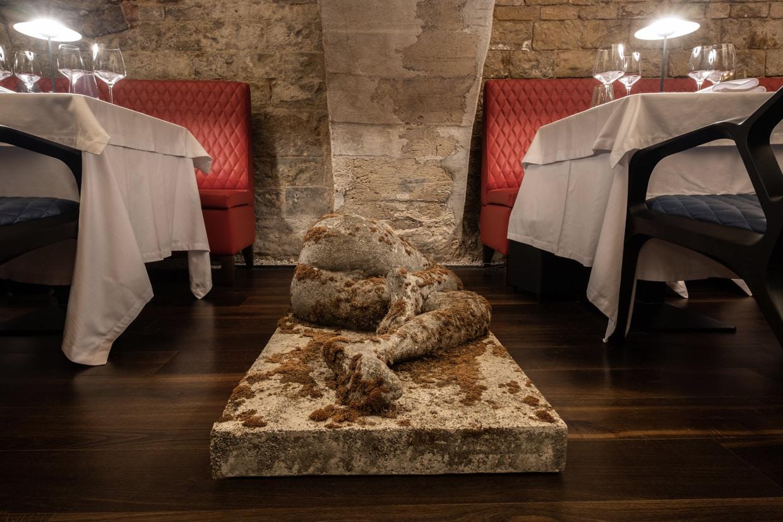 Restaurace Gallery 44