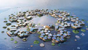 Plovoucí města mají zabránit katastrofám. Co na ně říkáte vy?