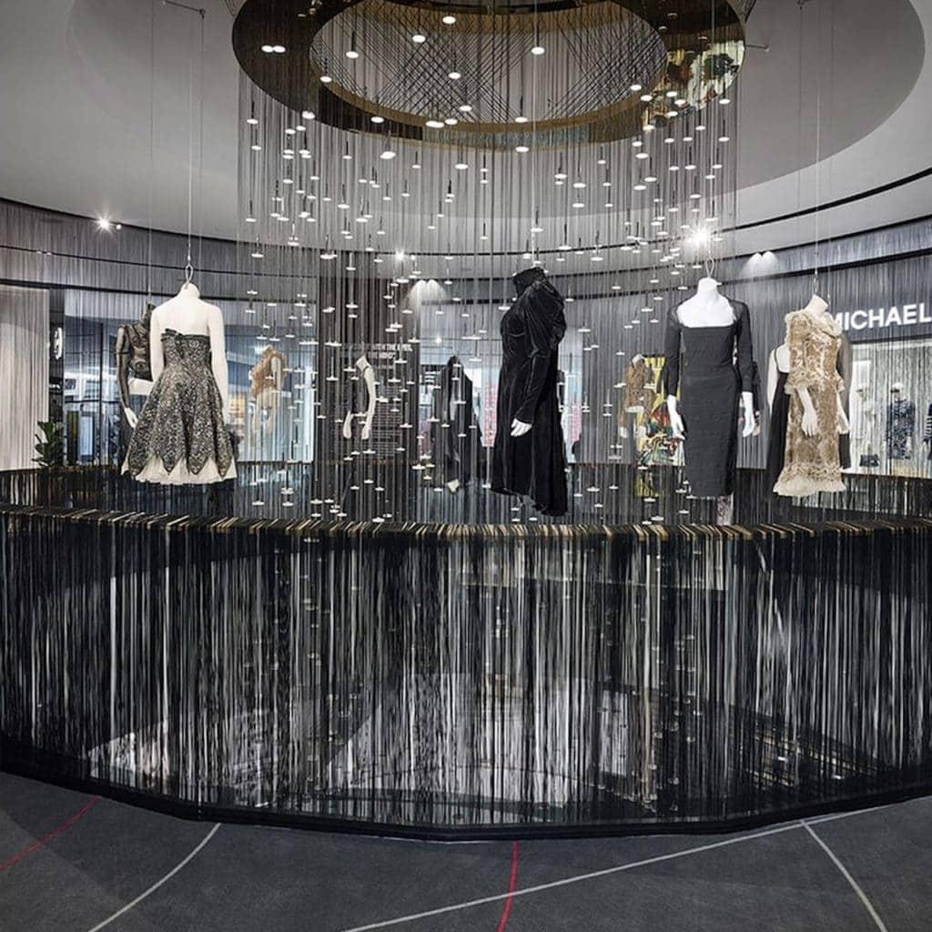 Výstava Alexander McQueen