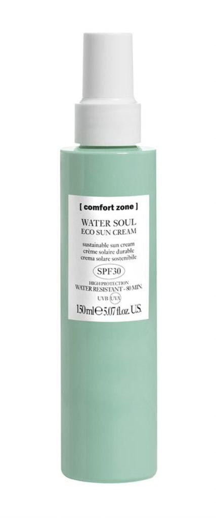 Opalovací krém Water Soul Eco Sun Cream