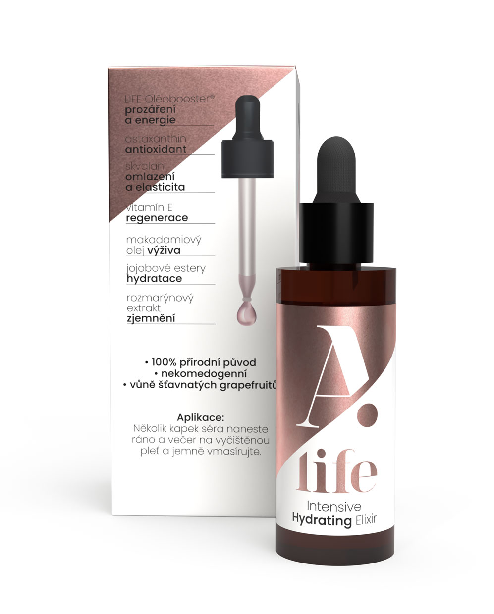 Alife Intensive Hydrating Elixir