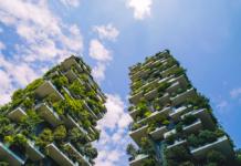 Zelené architektonické skvosty Takhle vypadají působivé ekologické budovy světa