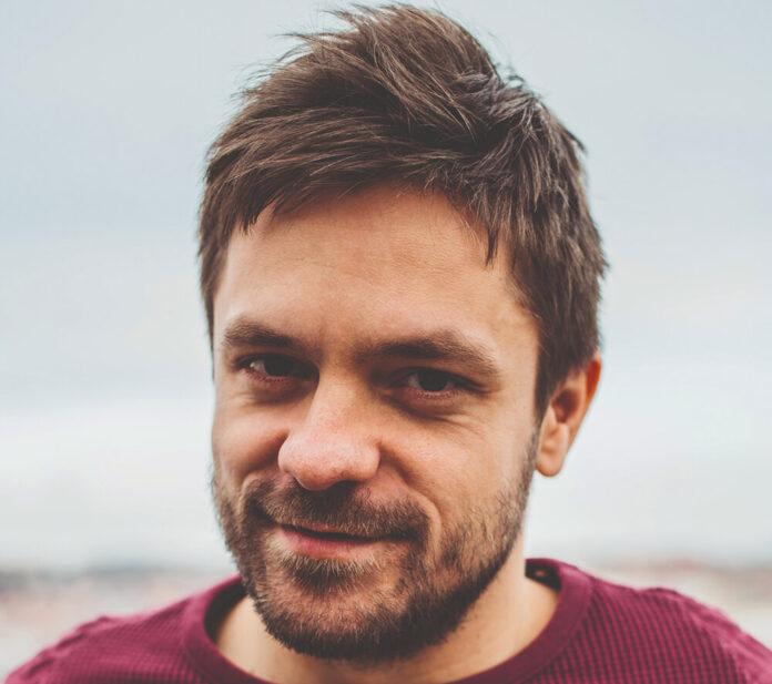 Jiří Mádl: S Terezou Ramba jsme v Laponsku spali venku pod stromy a jedli sobí maso